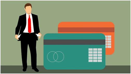 信用卡逾期记录怎么消除